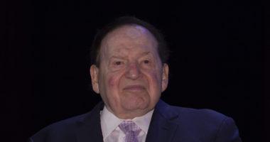 Sheldon Adelson online gambling ban