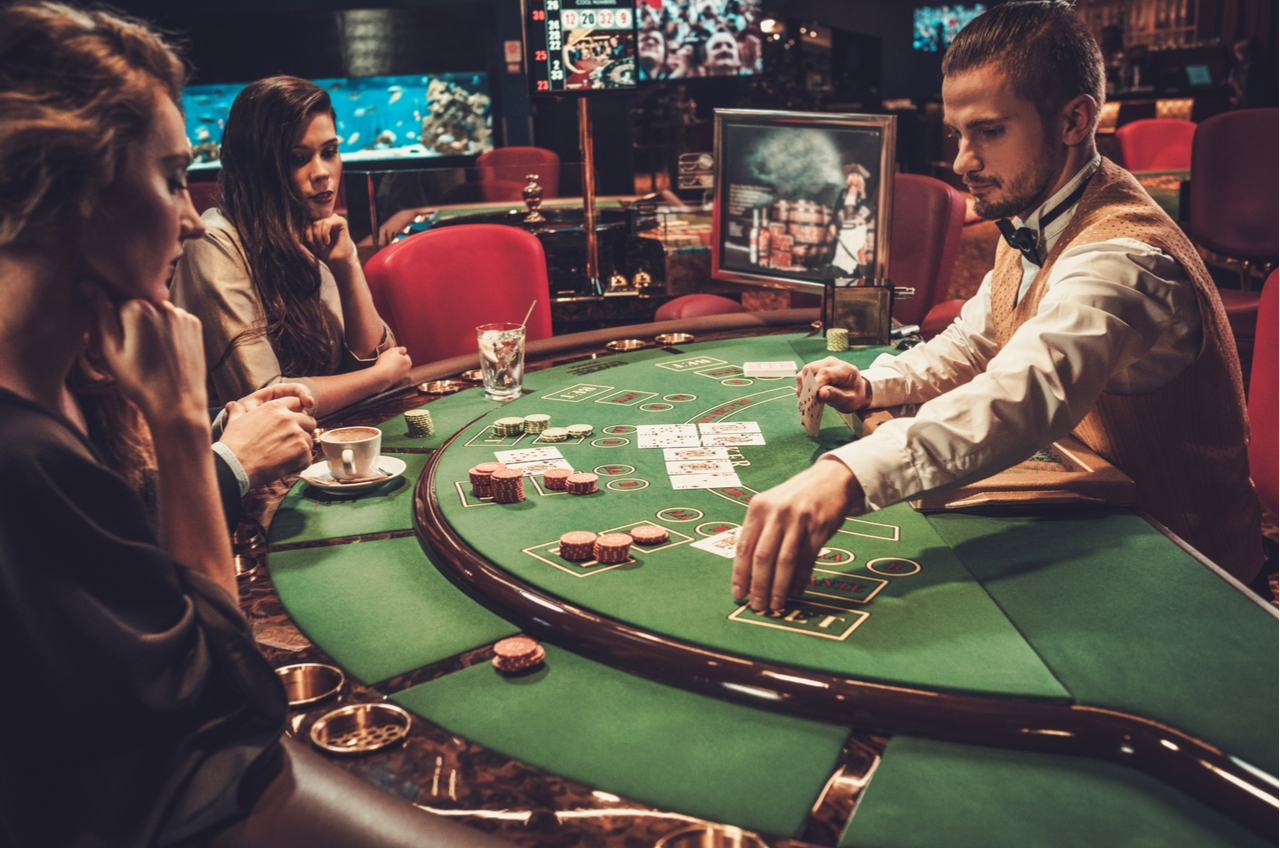 Casino Blackjack Rules