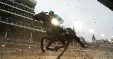 Kentucky Derby 2019 betting
