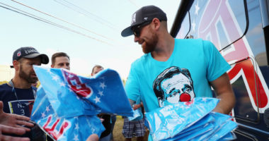 Barstool Sports score huge deal with Penn National