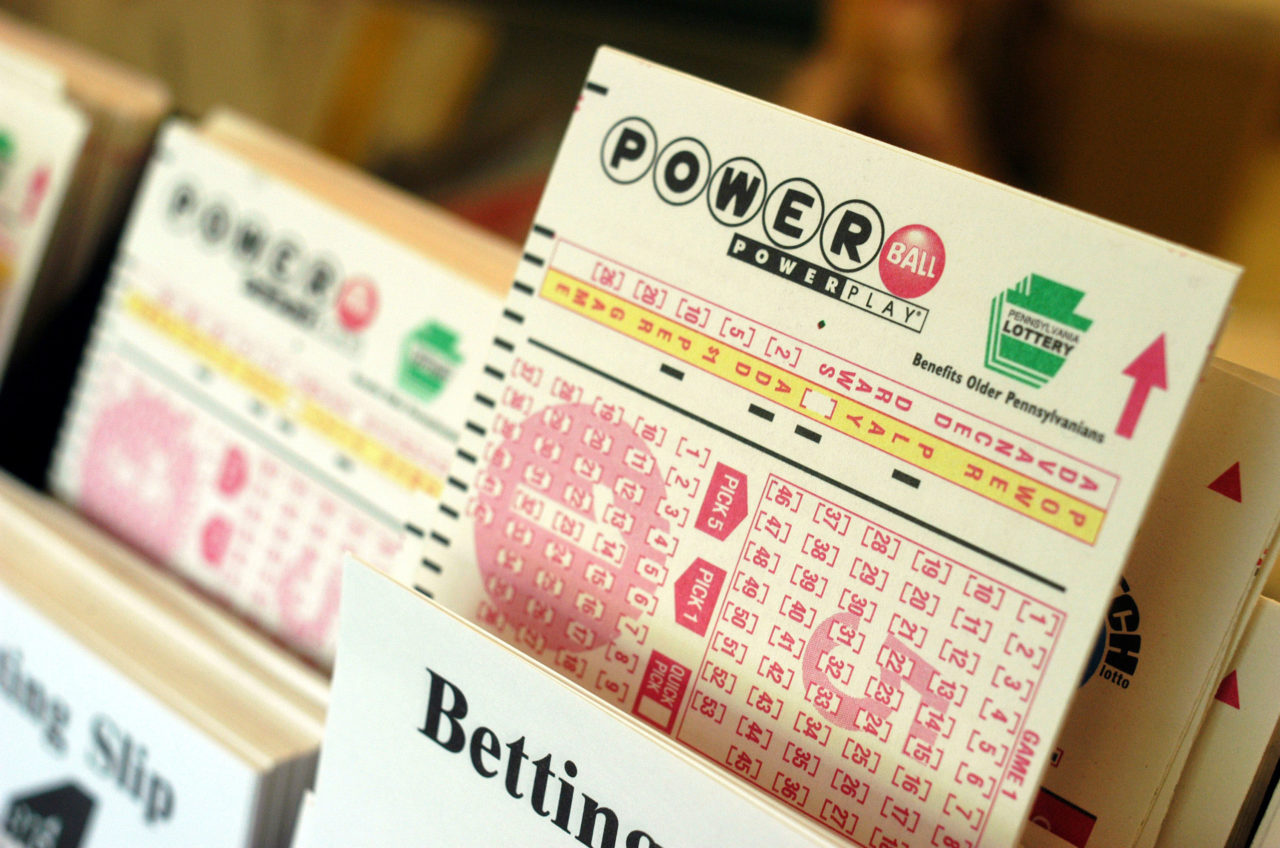 Check Powerball Numbers Jan 6 Jackpot Climbs To