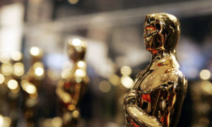 PA residents will have to drive to bet the Oscars