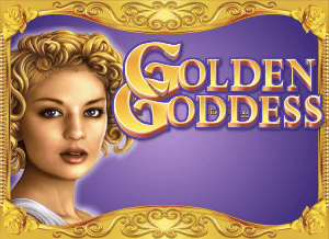 Golden Goddess slot