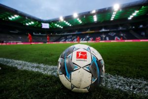 bet on bundesliga soccer