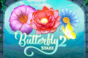 Butterfly Staxx 2 slots
