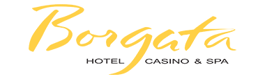 Borgata Long Logo