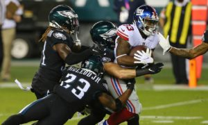 Eagles vs Giants Week 10 NFC East Betting Preview