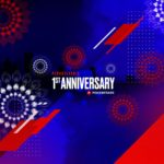 PokerStars PA 1st Anniversary Series Kicks Off Nov. 18