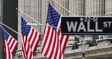 Penn and Caesars Hit the Big Time on Wall Street