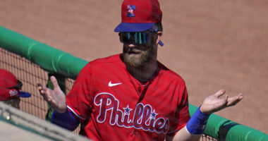 Phillies Win Total, Futures Odds 2021