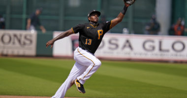 Pirates Futures Odds Are Slim For 2021
