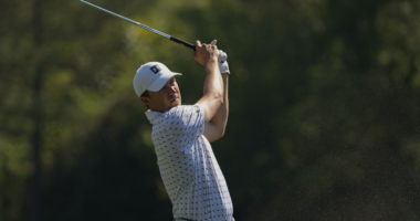 Masters Odds and Action Shift With Recent Spieth Win