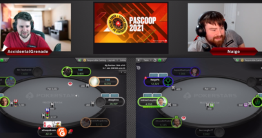PokerStars PA Ambassadors Ready For PSCOOP Main Event