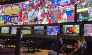 Pennsylvania Sportsbooks Handle Slips in May