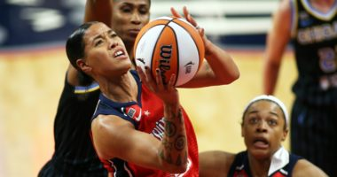 A WNBA team in Philadelphia could fill summer sports lull.